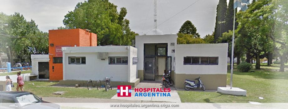 Centro de Salud Luis Pasteur Rosario Santa Fe