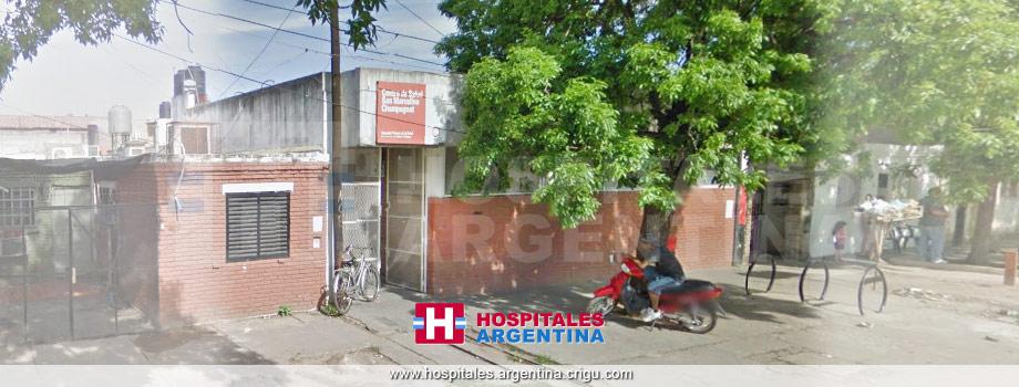 Centro de Salud Marcelino Champagnat Rosario Santa Fe