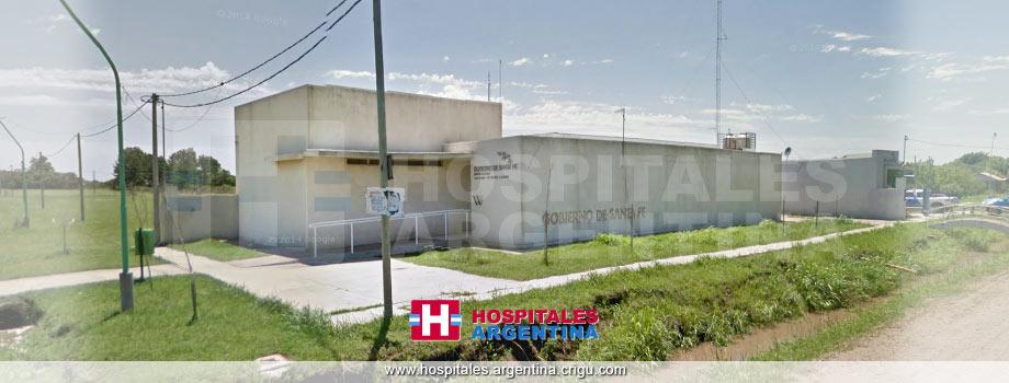 Centro de Salud Presidente Raúl R. Alfonsin Santo Tomé