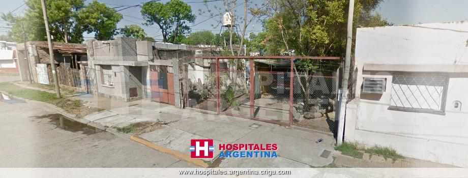 Centro de Salud Remedios de Escalada San Lorenzo