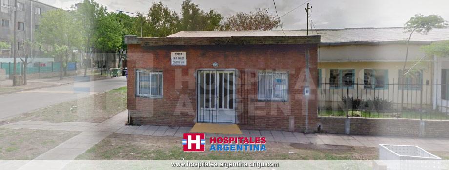 Centro de Salud Fonavi Sagrado Corazón de Jesús San Lorenzo Santa Fe