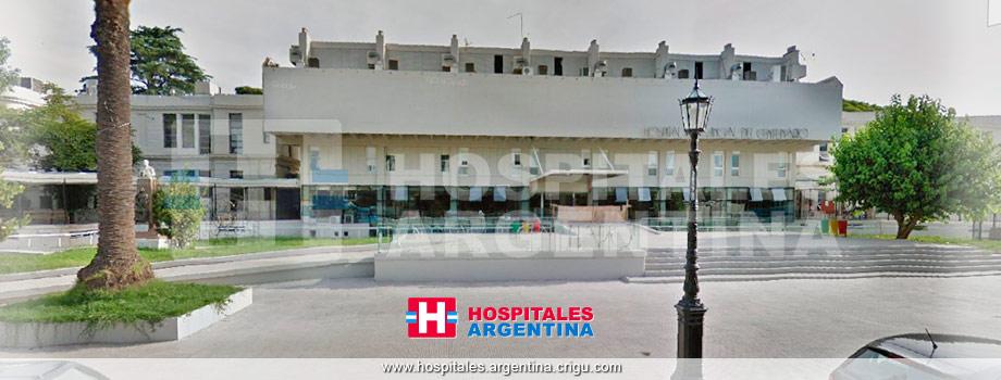 Hospital Centenario Rosario