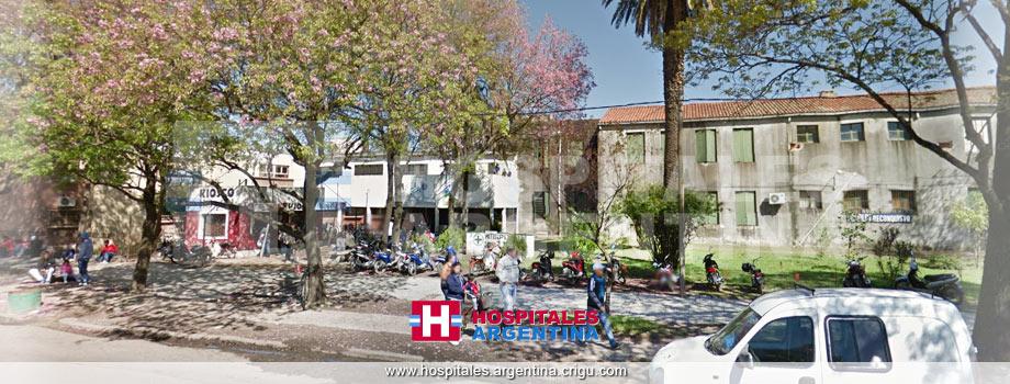 Hospital Central de Reconquista Dra. Olga Stucky de Rizzi