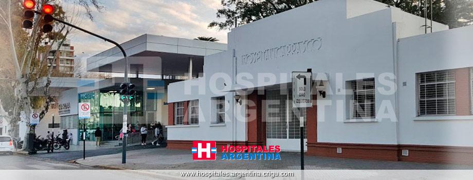 Hospital Intendente Gabriel Carrasco Rosario