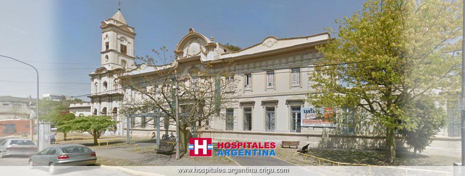 Hospital Geriatrico Provincial Rosario