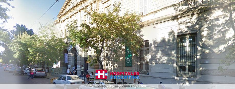 Hospital Provincial de Rosario