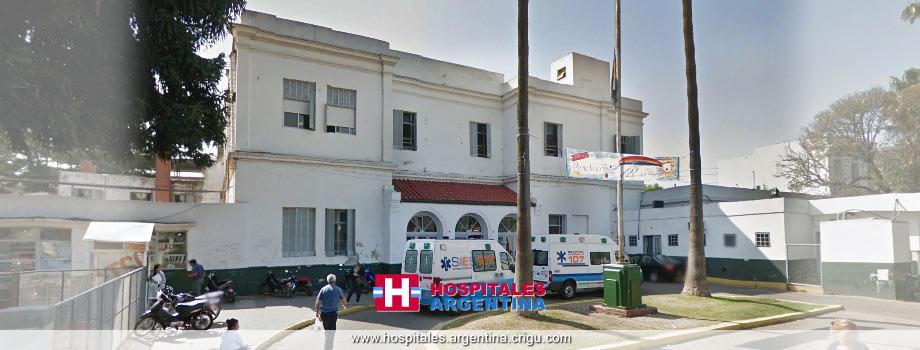 Hospital Roque Sáenz Peña Rosario