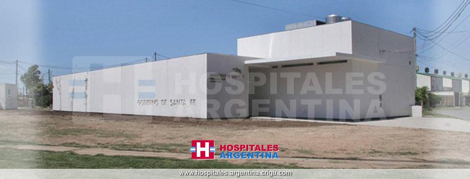 Hospital SAMCO Salto Grande Santa fe