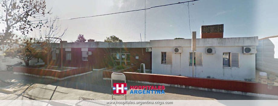 Hospital SAMCO Totoras Santa fe