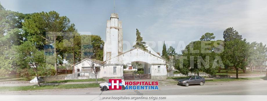 Hospital Sayago Santa Fe - Calle Blas Parera 8260