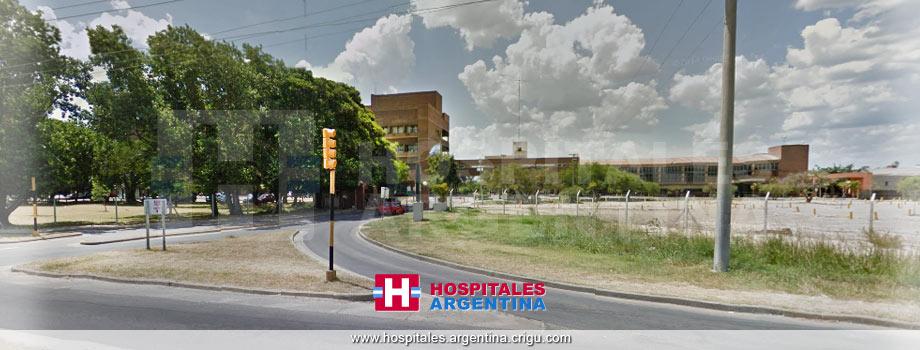 Ingreso Ciudad Universitaria Santa Fe UNL Saludable
