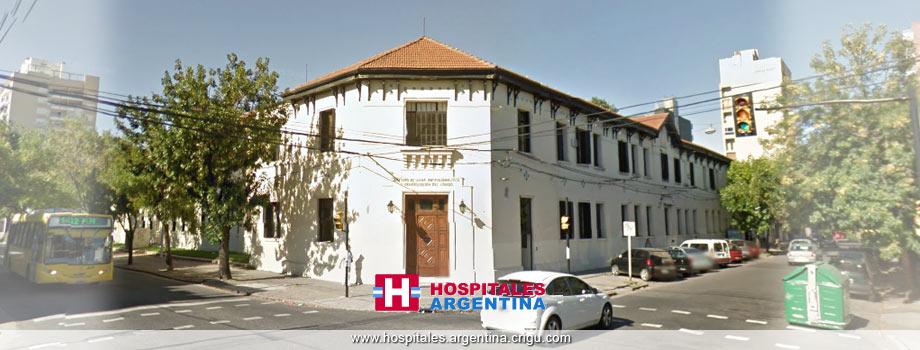 ILAR Rosario - Instituto de rehabilitacion Rosario