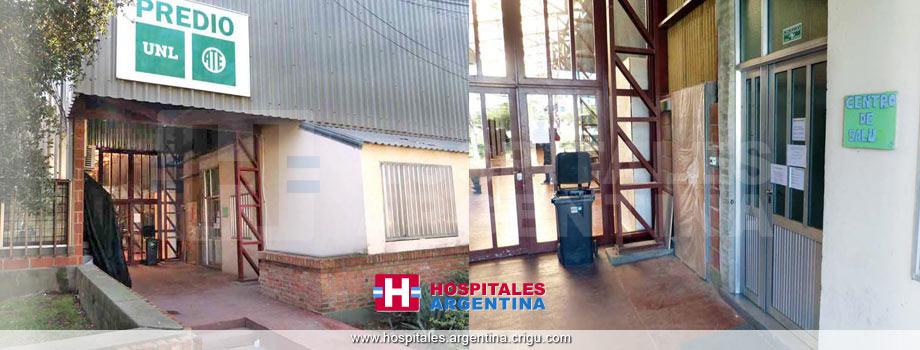 UNL Saludable Santa Fe Costanera Este Ciudad Universitaria
