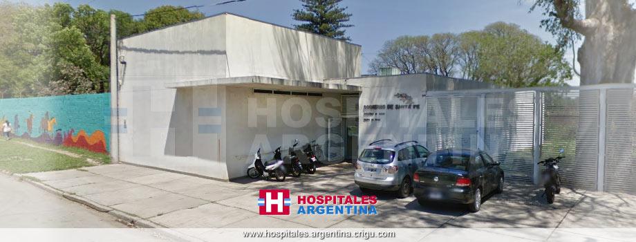 Centro de Salud Nº 2 Materno Infantil Rafaela Santa Fe