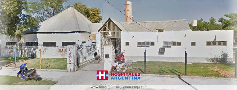 Centro de Salud 20 La Esperanza Rosario Santa Fe