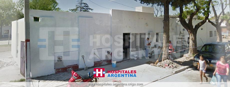 Centro de Salud Nº 22 González Loza Rosario Santa Fe