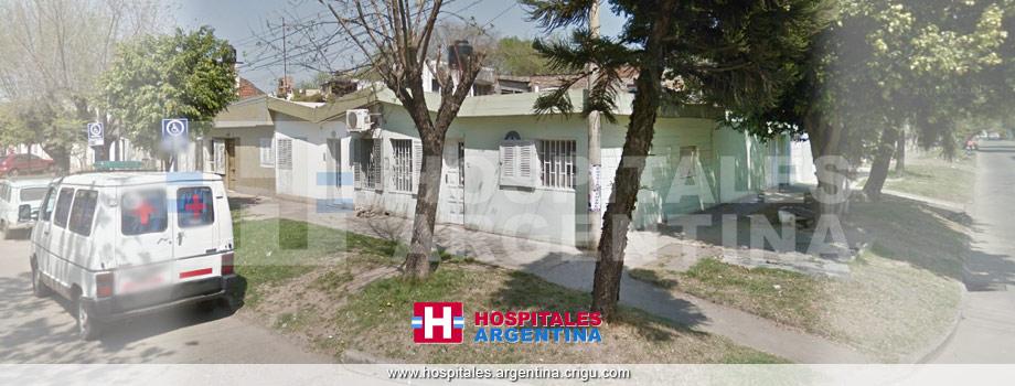 Centro de Salud Nº 29 Araoz de la Madrid Rosario Santa Fe