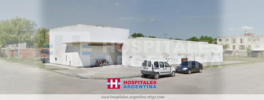 Centro de Salud 37 de Septiembre Rosario Santa Fe