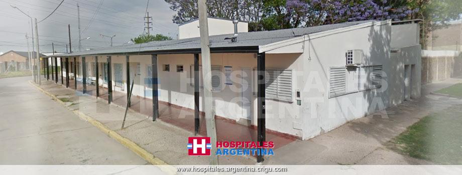 Centro de Salud Nº 7 Barrio 17 de Octubre Rafaela Santa Fe
