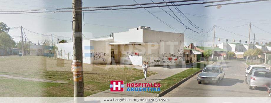Centro de Salud Nº 8 Independencia Rosario Santa Fe