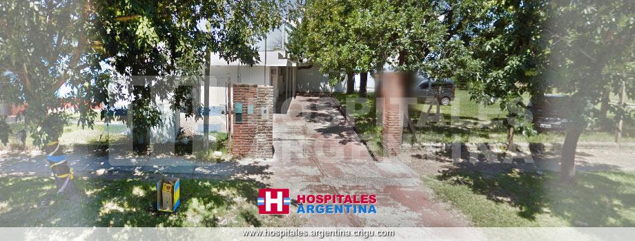 Centro de Salud Nº 9 Barrio Nueva Pompeya Santa Fe