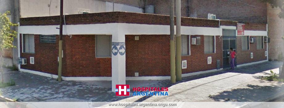 Centro de Salud 9 San Francisquito Rosario