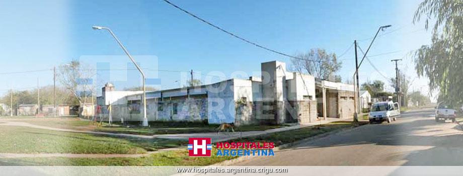 Centro de Salud Abasto Santa Fe