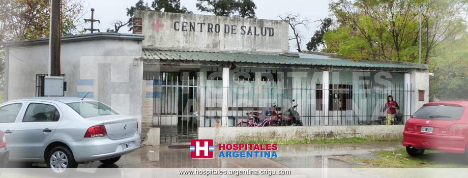 Centro de Salud Barrio Itati Reconquista Santa Fe