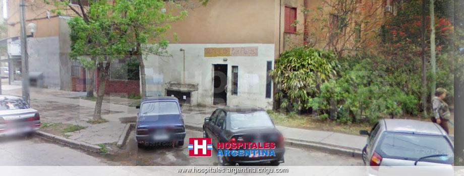 Centro de Salud Fonavi Barrio Las Flores II Santa Fe