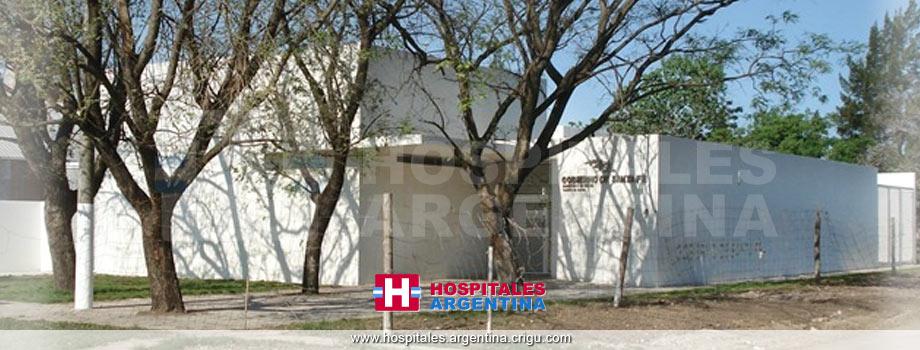 Centro de Salud Barrio Mendoza Oeste Santa Fe
