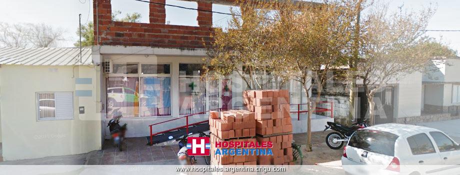 Centro de Salud Barrio Norte Gral. Obligado Reconquista Santa Fe