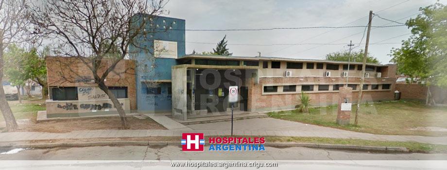 Centro de Salud Barrio Villa Hipódromo Santa Fe