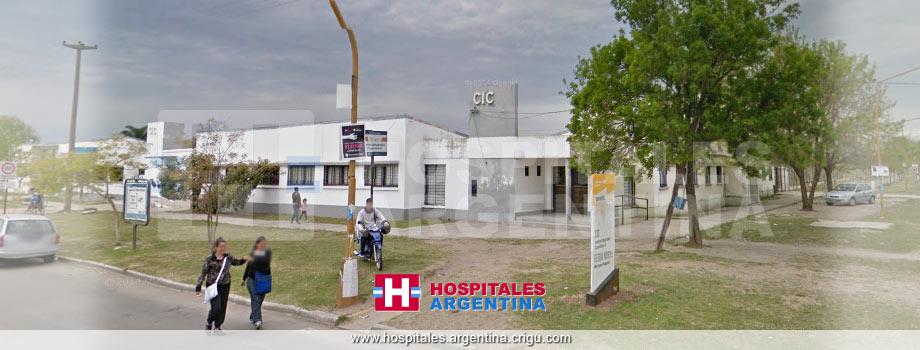 Centro de Salud CIC San Martin de Porres Santa Fe