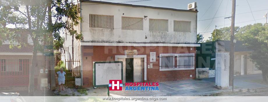 Centro de Salud Gutiérrez Este Santa Fe