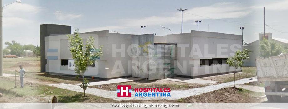 Centro de Salud María Inés Tarchini de Dellasanta Rafaela Santa Fe