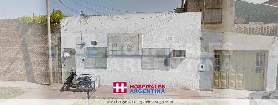 Centro de Salud Padre Cobo Santa Fe