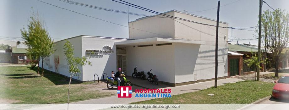 Centro de Salud Pocho Lepratti Rosario Santa Fe