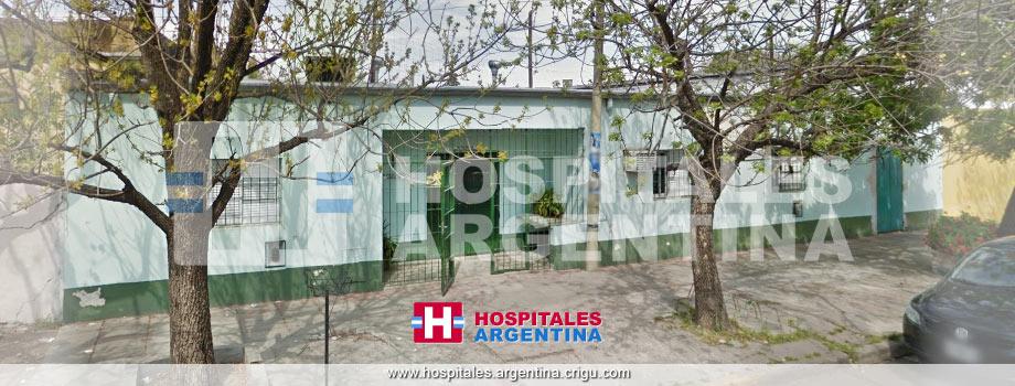 Centro de Salud Quilmes Santa Fe
