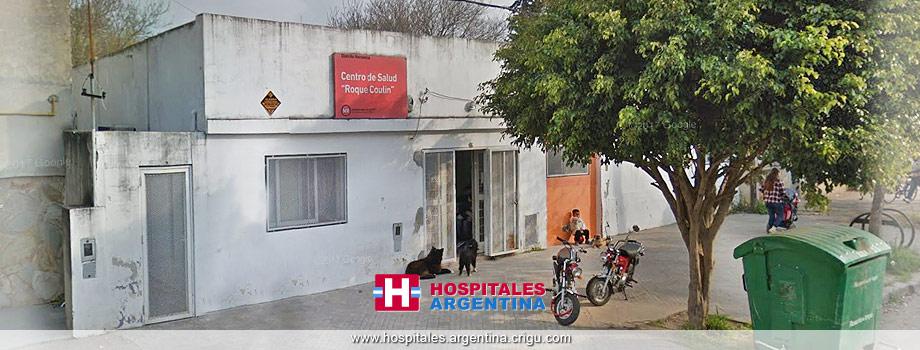 Centro de Salud Roque Coulin Rosario Santa Fe