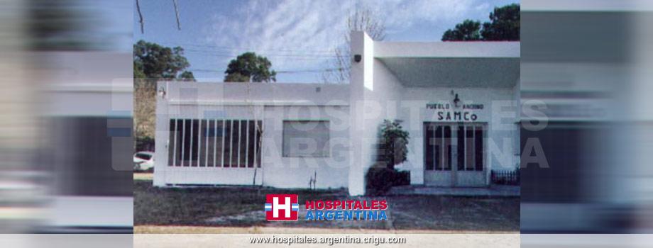 Centro de Salud Samco Andino Santa Fe