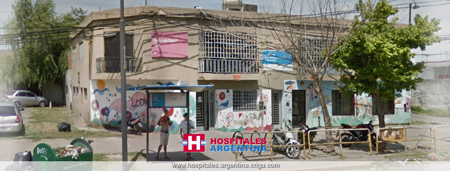 Centro de Salud Sur Rosario Santa Fe