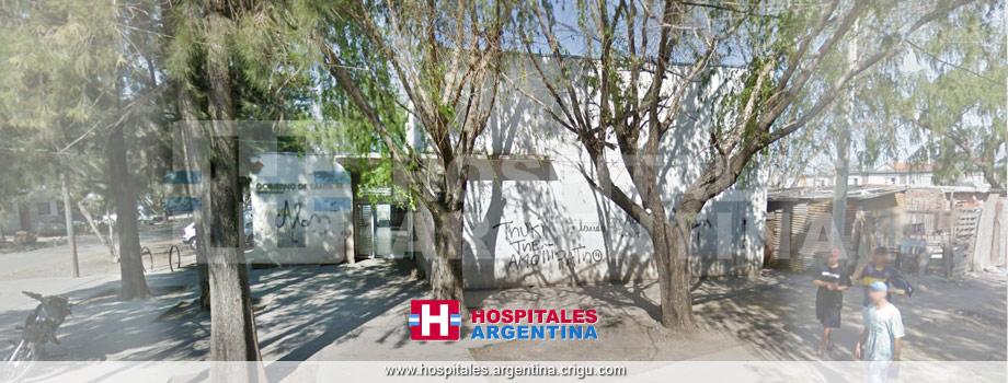 Centro de Salud Vecinal 20 de Junio Barrio Tiro Suizo Rosario Santa Fe