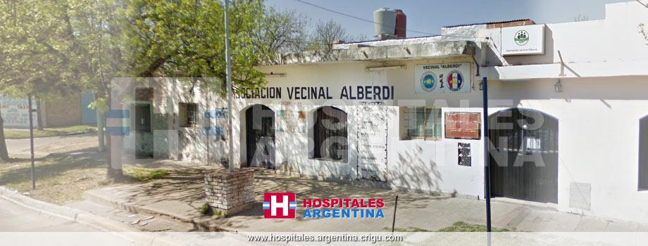 Centro de Salud Alberdi Santa Fe