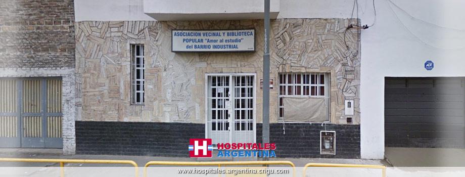 Centro de Salud Vecinal Amor al Estudio Rosario Santa Fe