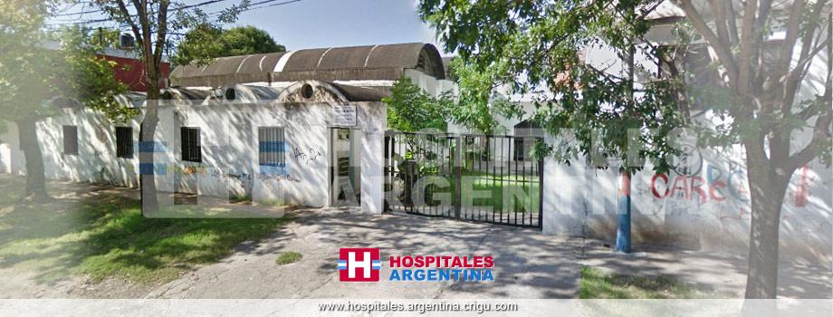 Centro de Salud Villa Urquiza Rosario Santa Fe