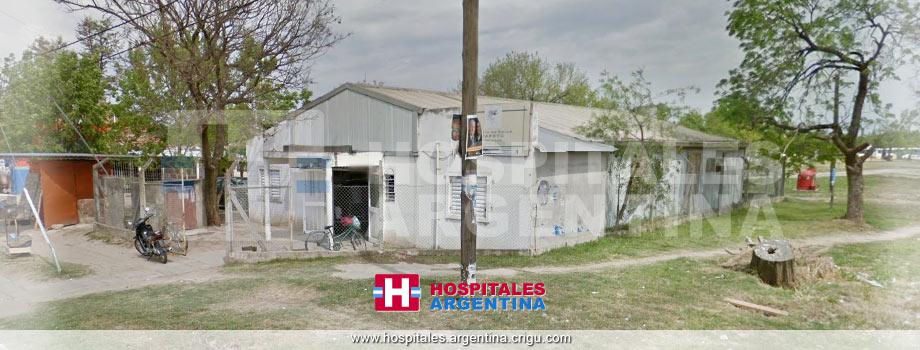 Centro de Salud Barrio Yapeyú Santa Fe