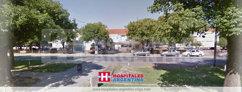 Hospital Escuela Eva Perón Granadero Baigorria Santa Fe