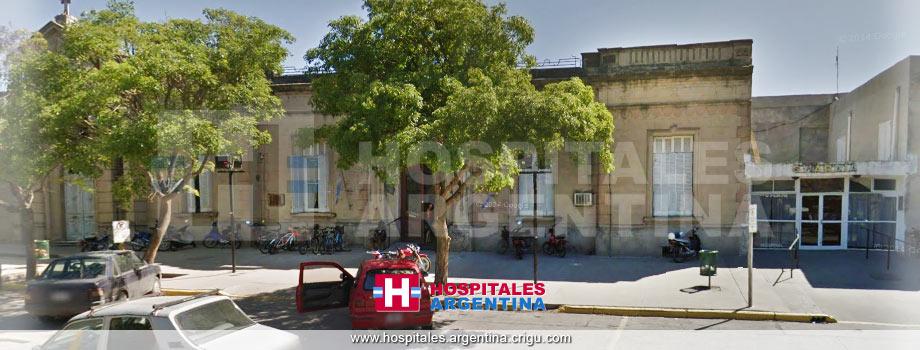 Hospital San Carlos Casilda Santa Fe