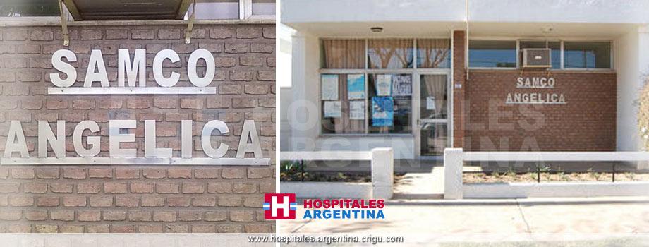 Hospital Samco Angélica Santa Fe