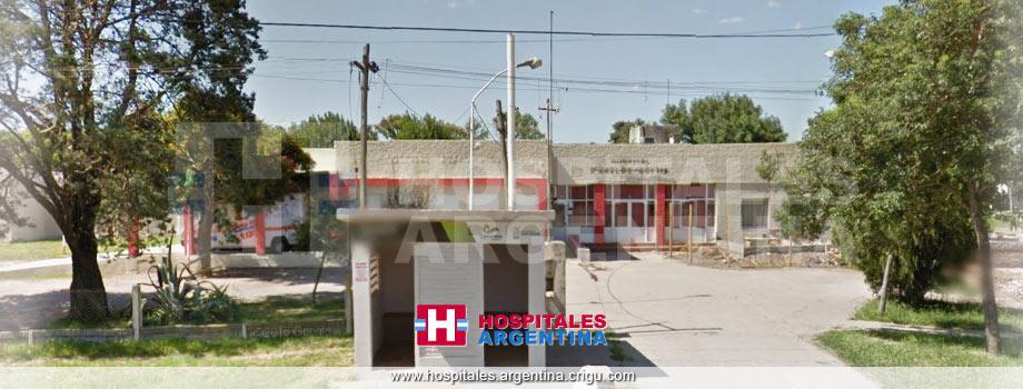 Hospital Samco Dr. Carlos Goytia Carcaraña Santa Fe